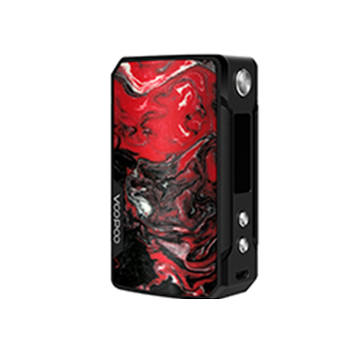 VooPoo Drag Mini 117W Mod-Blazed Vapes