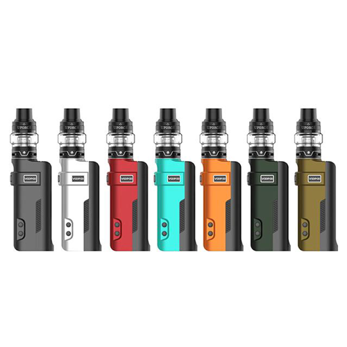 VooPoo REX 80W Kit-Blazed Vapes