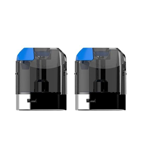 VooPoo VFL Replacement Pods (Pack of 2)-Blazed Vapes
