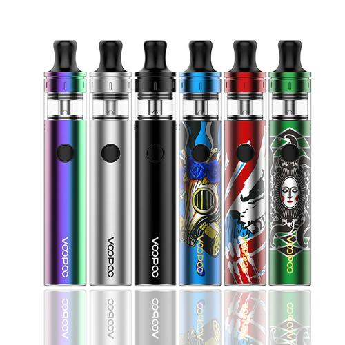 Voopoo Finic 20 22W Kit-Blazed Vapes