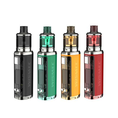 Wismec Sinuous V80 Kit-Blazed Vapes