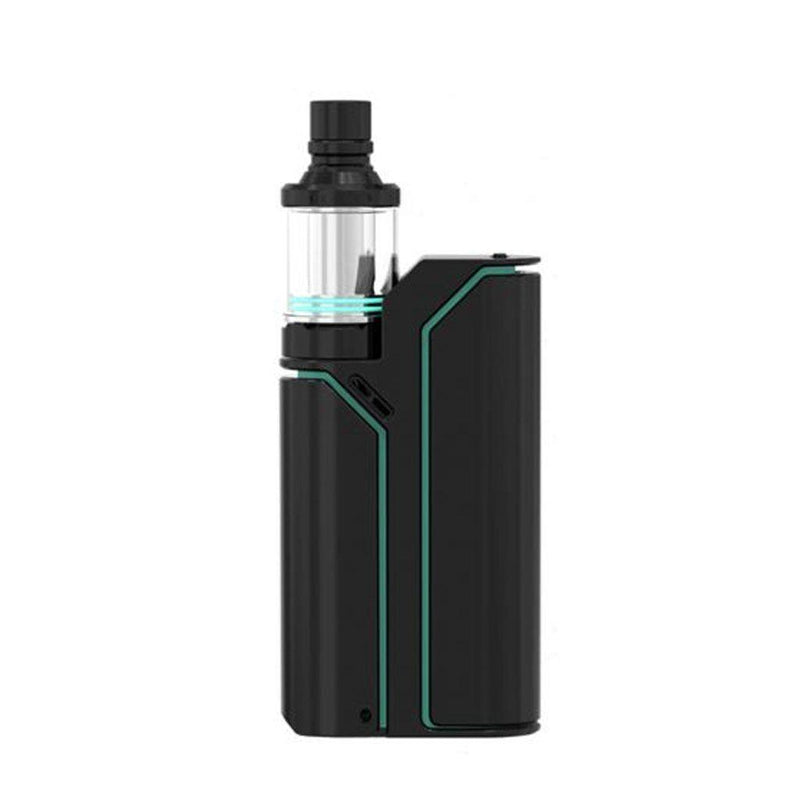 Reuleaux RX75 Kit by Wismec-Blazed Vapes