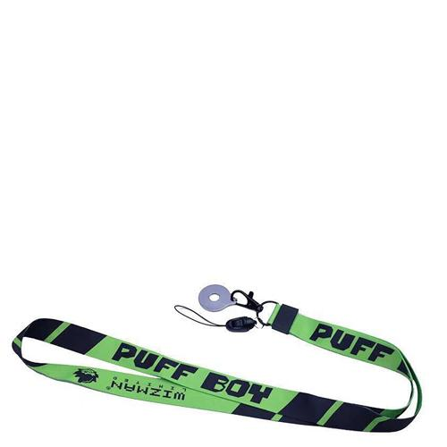 Wizman Puff Boy Lanyard-Blazed Vapes