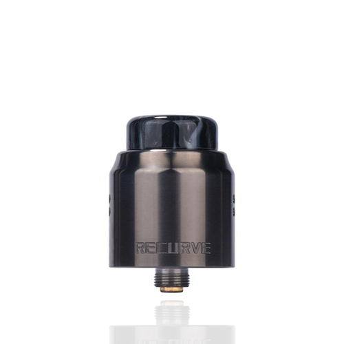 Wotofo Recurve Dual 24mm RDA-Blazed Vapes