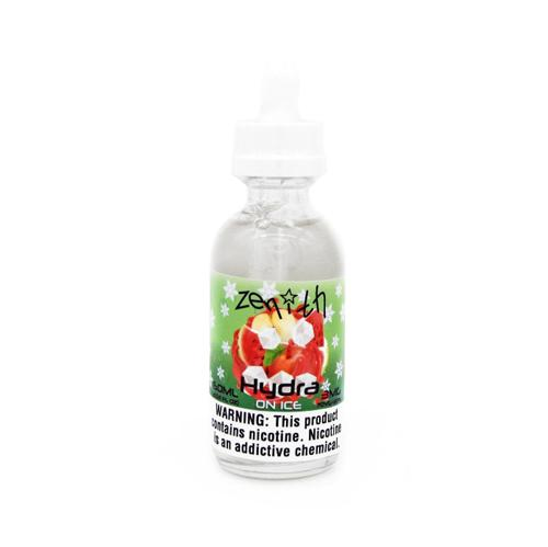 Zenith Hydra On ICE 60ml Vape Juice-Blazed Vapes