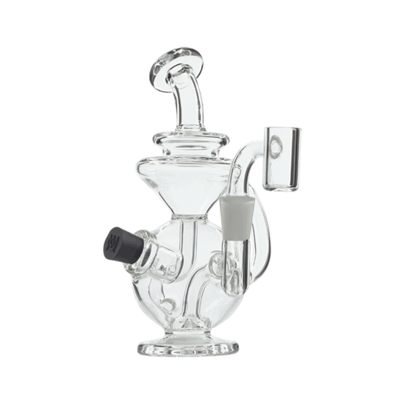 MJ Arsenal Mini Jig Mini Rig-Blazed Vapes