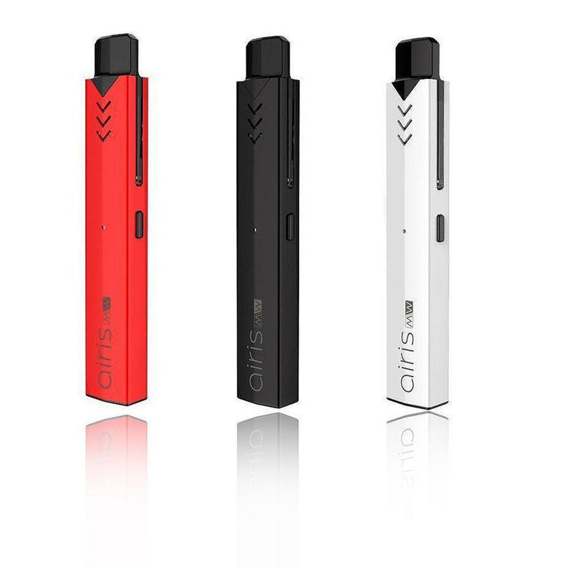 Airistech Airis MW 2 in 1 Kit-Blazed Vapes