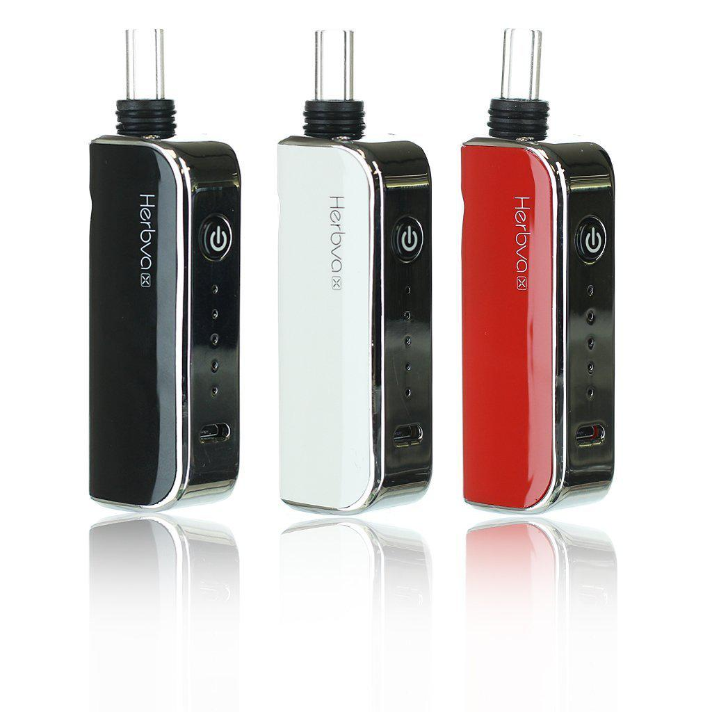Airistech Herbva X Alternative Vaporizer-Blazed Vapes