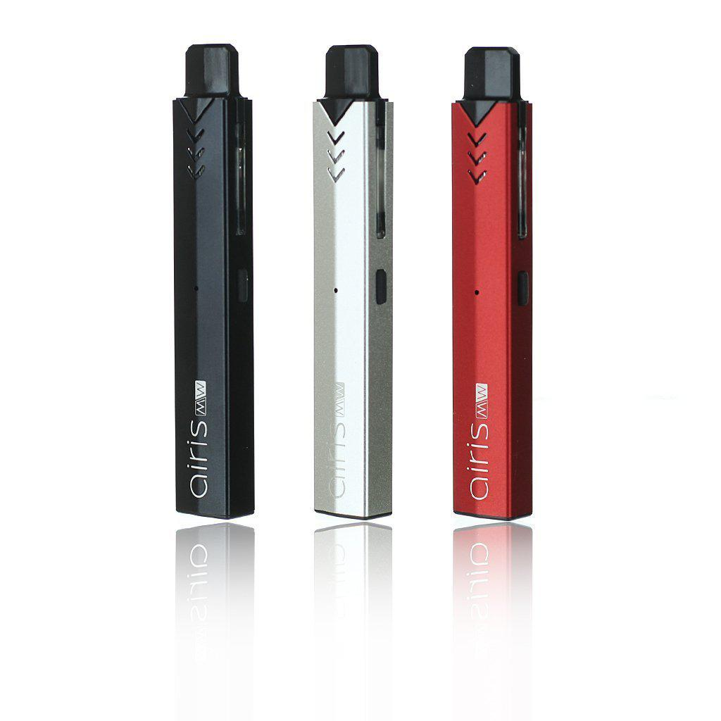 Airistech MW Oil Concentrate Kit-Blazed Vapes