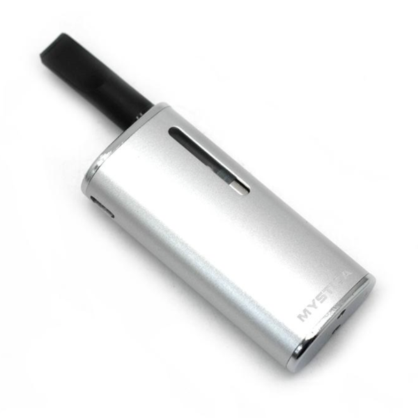 Airistech Mystica Alternative Cartridge Vaporizer-Blazed Vapes