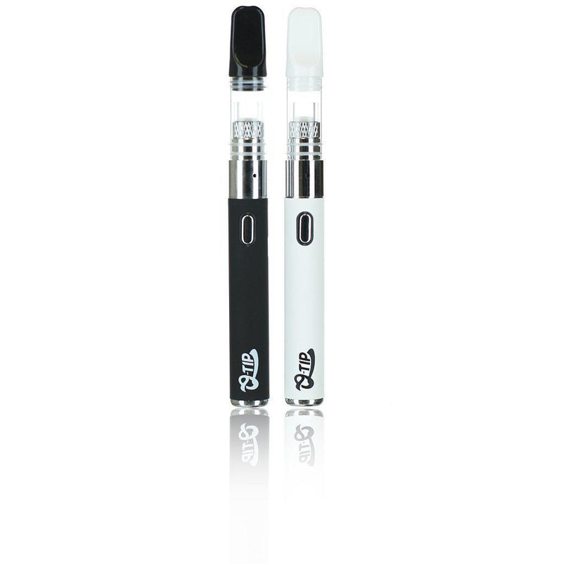 AirisTech Q-Tip Quartz Pen Alternative Vaporizer-Blazed Vapes
