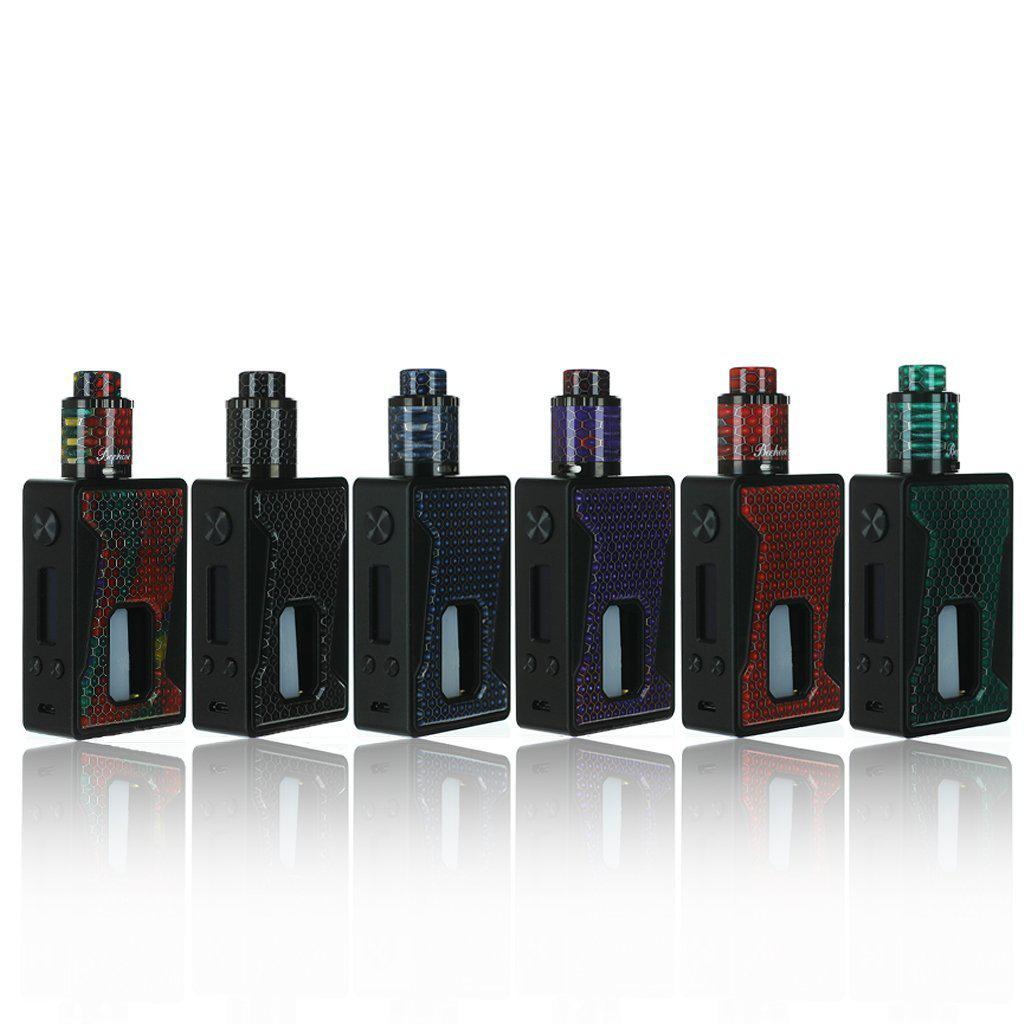 Aleader BHIVE 100W Squonk Kit-Blazed Vapes