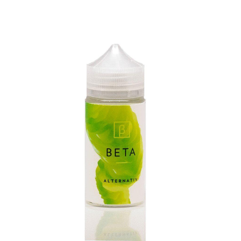 Alternativ Vape Juice Beta (100ml)-Blazed Vapes