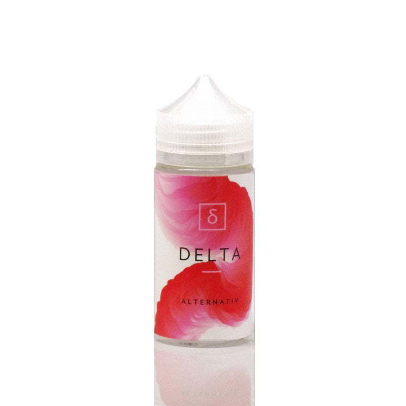 Alternativ Vape Juice Delta (100ml)-Blazed Vapes