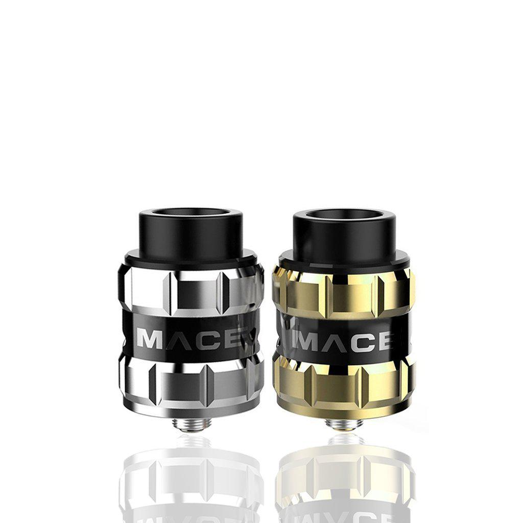 Ample Mace BF RDA Rebuildable Dripping Atomizer-Blazed Vapes