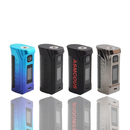 asMODus Amighty 100W Mod-Blazed Vapes