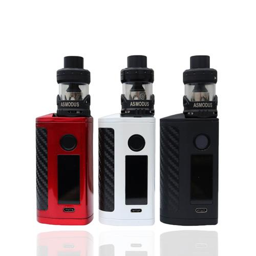 asMODus Minikin 3S 200W Kit-Blazed Vapes