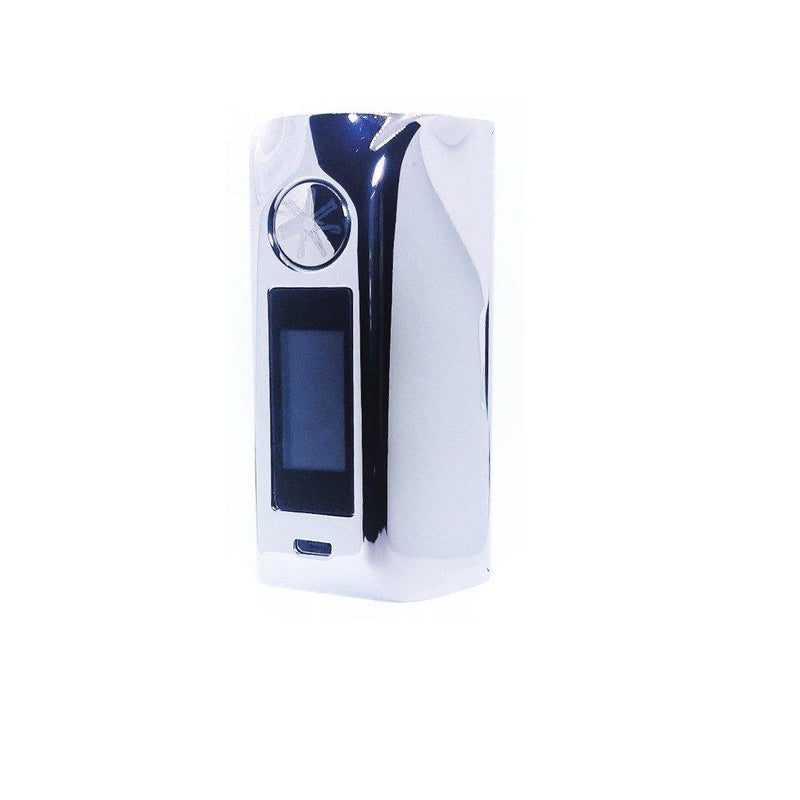 AsMODus Minikin V2 180W Touch Screen Mod (Chrome)-Blazed Vapes