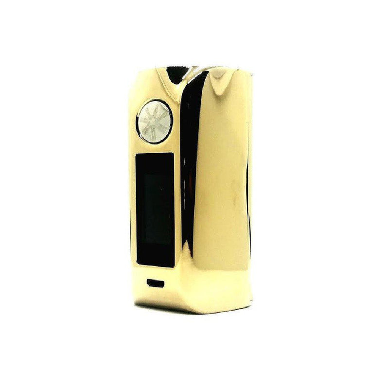 AsMODus Minikin V2 180W Touch Screen Mod (Gold)-Blazed Vapes