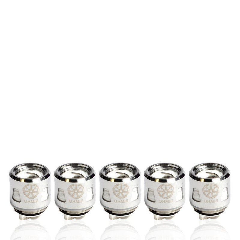 AsMODus Replacement Coils for Ohmie Tank - Pack of 5-Blazed Vapes