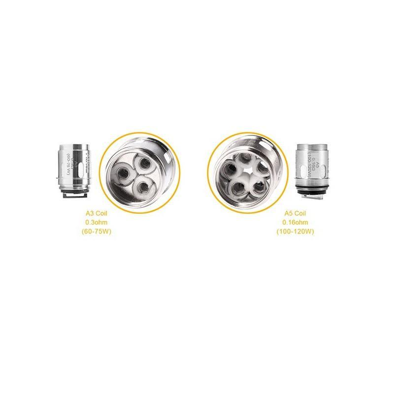 Aspire Athos Coils (Pack of 1)-Blazed Vapes