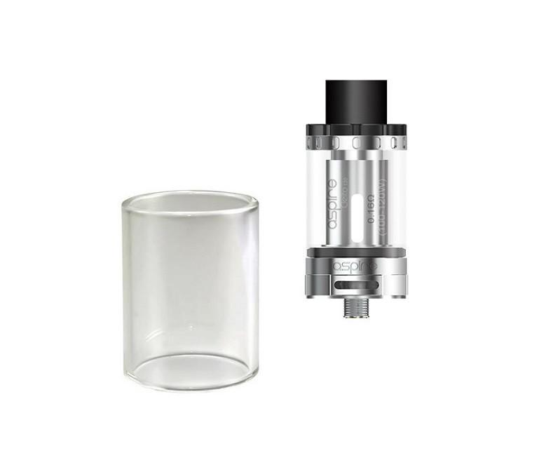 Aspire Cleito 120 Replacement Glass-Blazed Vapes