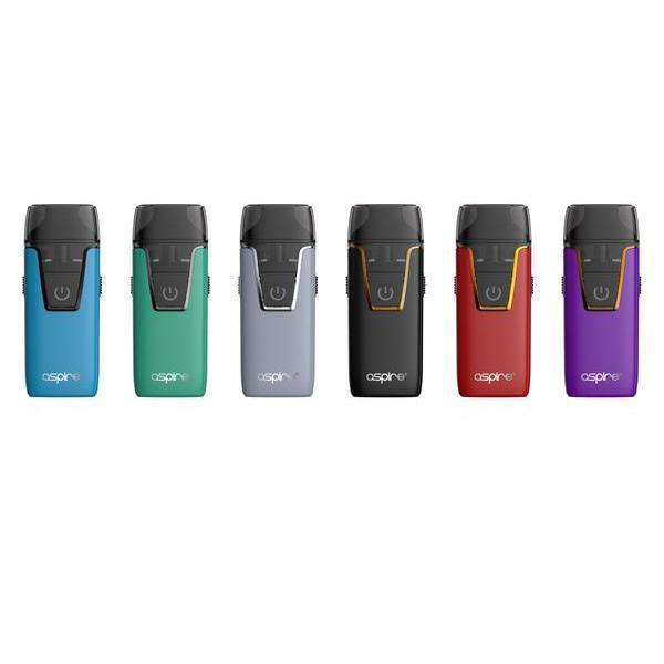 Aspire Nautilus Ultra-Portable AIO Kit-Blazed Vapes