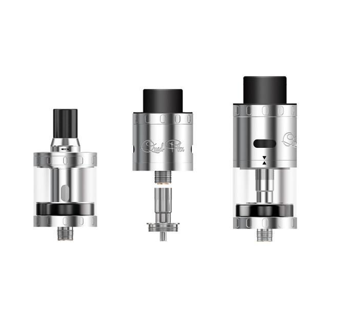 Aspire Quad-Flex Power Pack-Blazed Vapes
