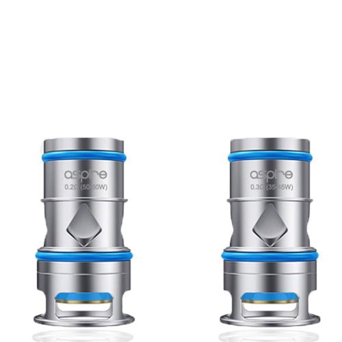 Aspire Odan Replacement Coils (Pack of 3)-Blazed Vapes
