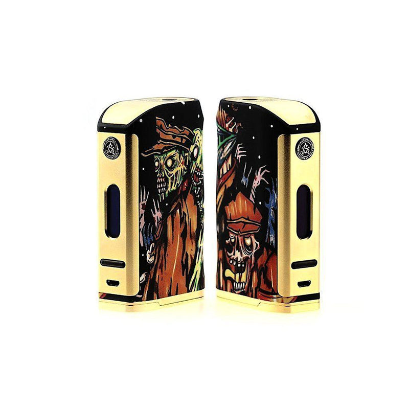 ASVAPE Michael 200W TC Box Mod (Walking Dead)-Blazed Vapes