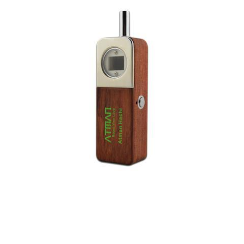 ATMAN Hachi Wood Alternative Vaporizer-Blazed Vapes