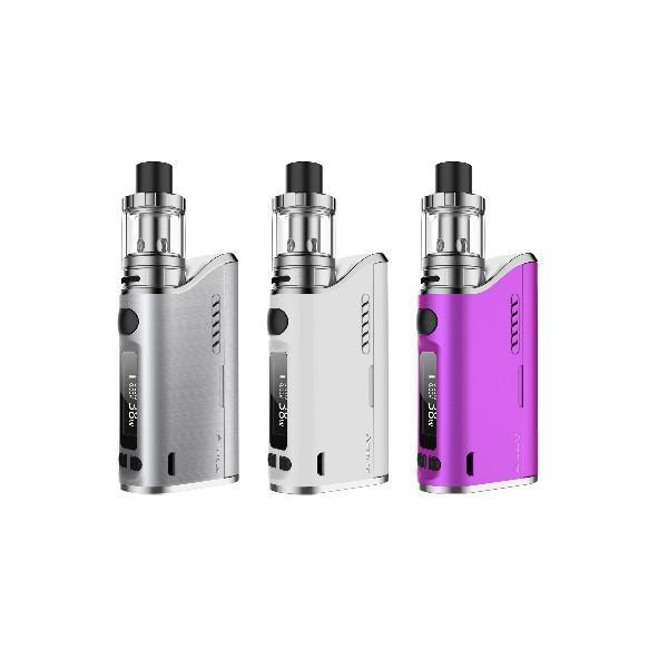 Attitude Kit by Vaporesso-Blazed Vapes
