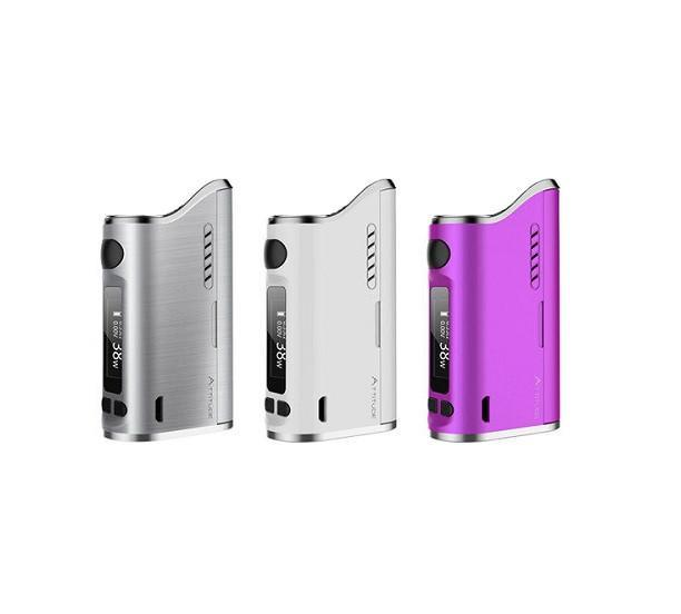 Attitude Mod by Vaporesso-Blazed Vapes