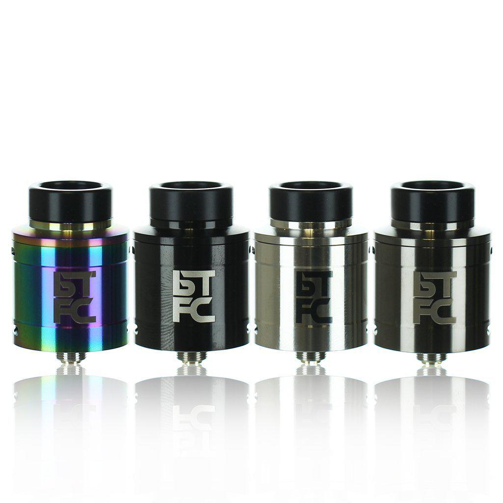 Augvape BTFC 25mm RDA-Blazed Vapes