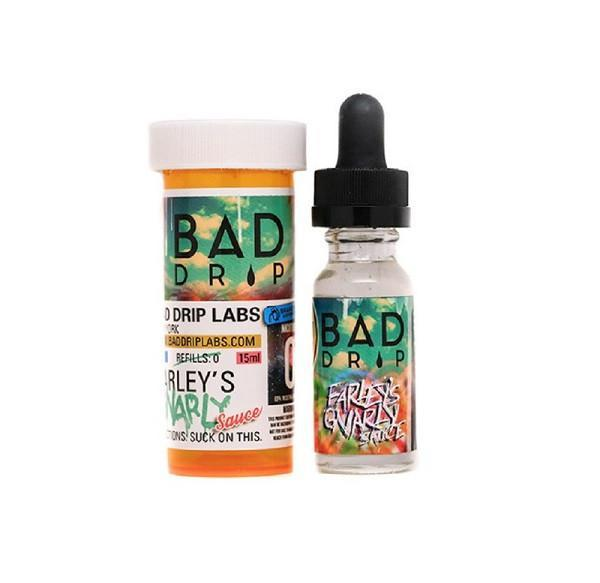 Bad Drip Gnarly Sauce (30ML)-Blazed Vapes