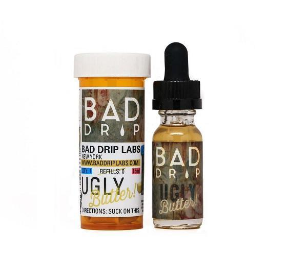 Bad Drip Ugly Butter (30ML)-Blazed Vapes