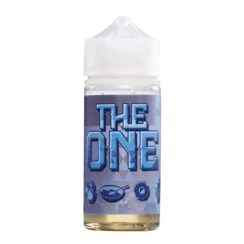 Beard Vape Co The One Blueberry 100ml Vape Juice-Blazed Vapes