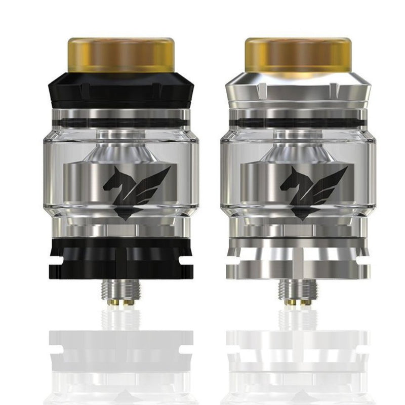 Wismec Bellerophon 28mm RTA-Blazed Vapes