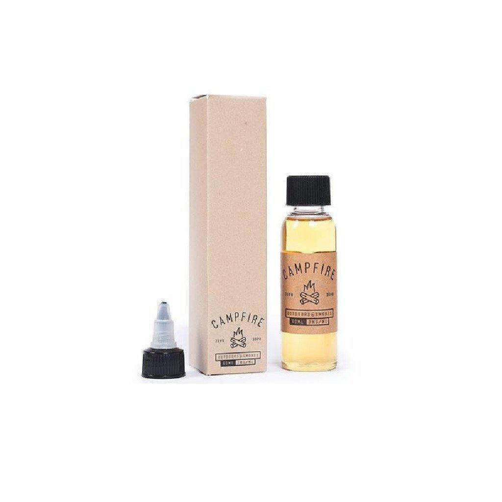 Campfire S'mores by Charlie's Chalk Dust (60mL)