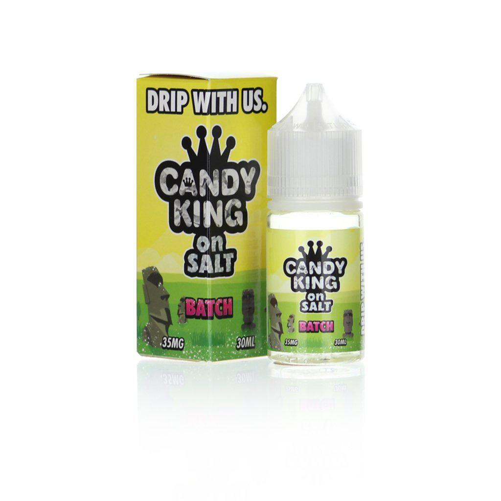 Candy King On Salt Batch 30ml Nic Salt Vape Juice-Blazed Vapes