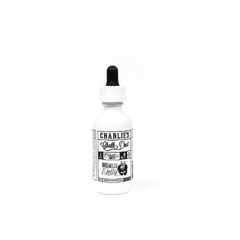 Charlie's Chalk Dust - Big Belly Jelly (30mL)-Blazed Vapes