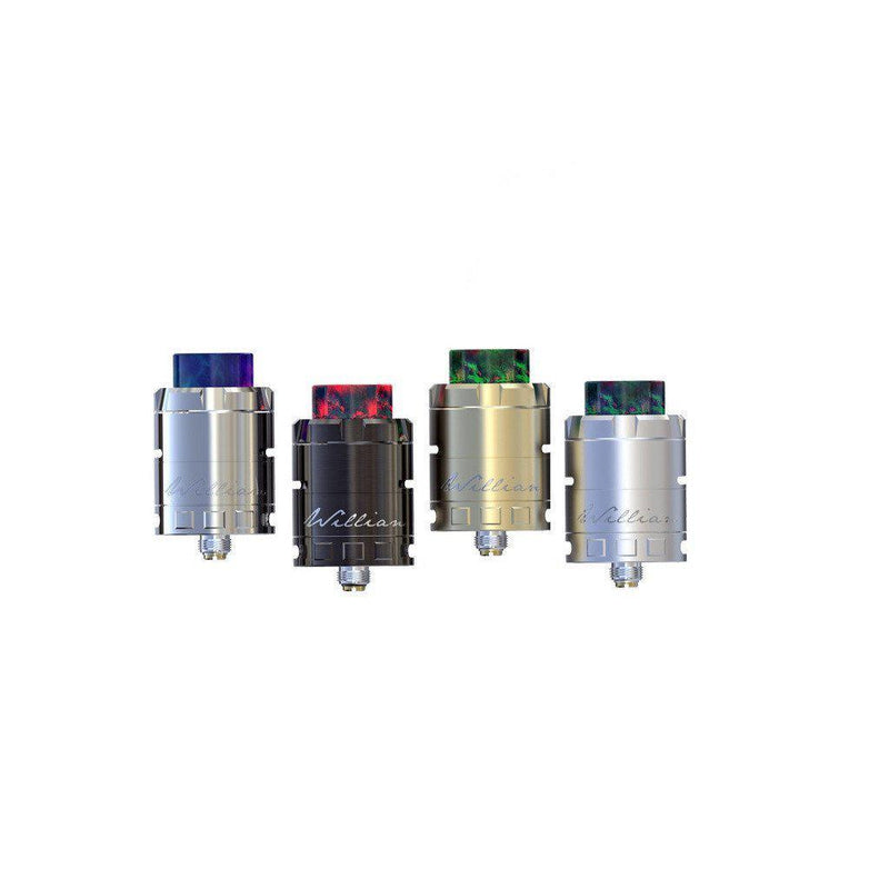 CIGPET ECO RDA-Blazed Vapes