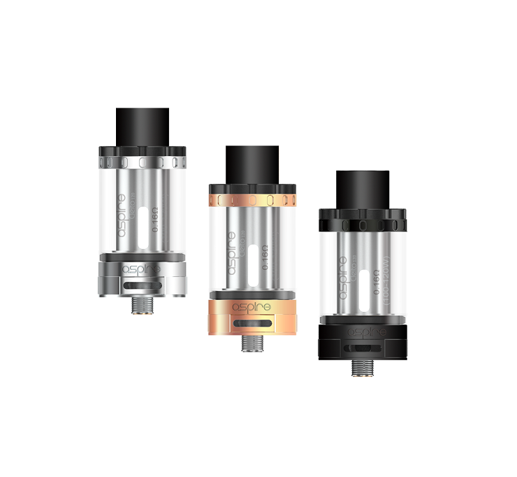 Cleito 120 Tank by Aspire-Blazed Vapes