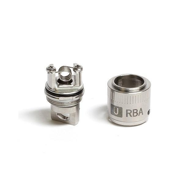Crown RBA Head Coil Kit by Uwell-Blazed Vapes