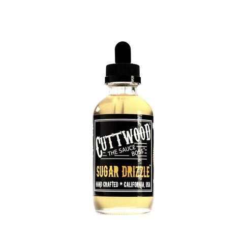 Cuttwood Vape Juice Sugar Drizzle 120ml-Blazed Vapes