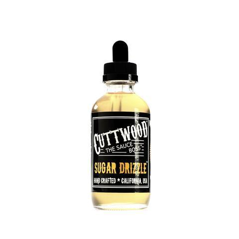 Cuttwood Vape Juice Sugar Drizzle 60ml-Blazed Vapes
