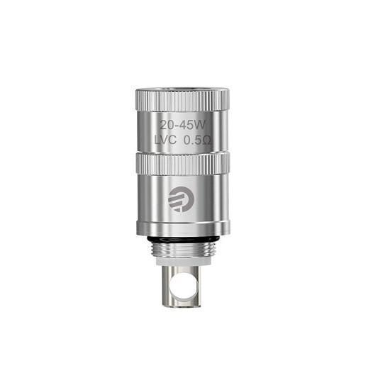 Delta II LVC Atomizer Head by Joyetech (Pack of 5)-Blazed Vapes
