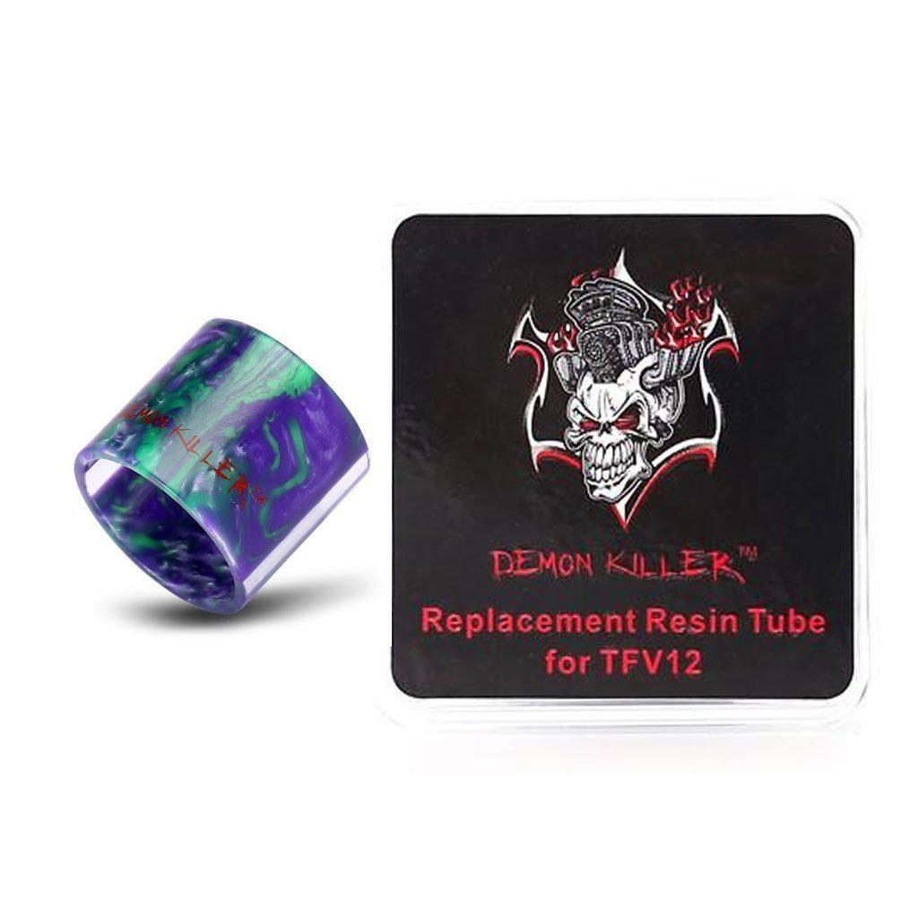Demon Killer TFV12 Resin Tube-Blazed Vapes