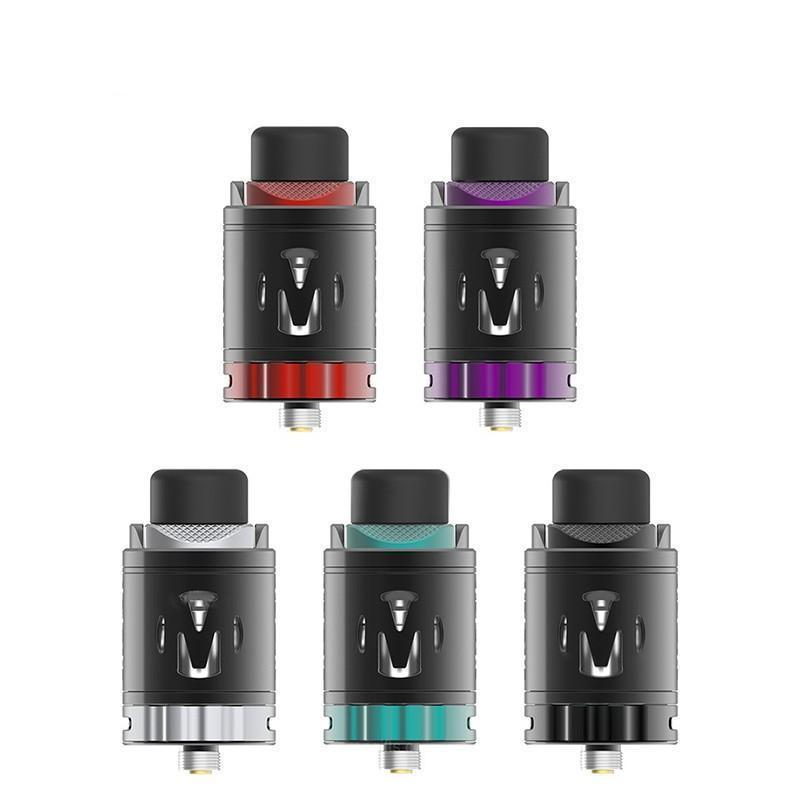 Desire M-Tank 25mm Sub-Ohm Tank-Blazed Vapes