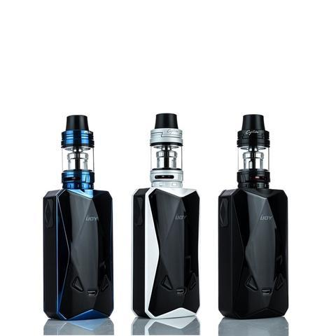 Diamond 235W TC Starter Kit by iJoy-Blazed Vapes